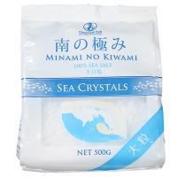 南の極み シークリスタル / 500g TOMIZ(富澤商店) 塩 海塩