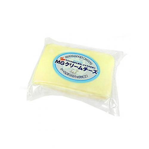 【冷蔵便】MGクリームチーズ / 200g TOMIZ/cuoca(富澤商店) チーズ類 クリームチーズ