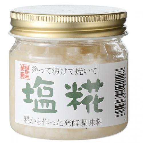 塩糀 / 160g TOMIZ(富澤商店) 和食材(加工食品・調味料) 漬物材料
