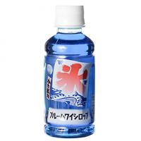 かき氷ブルーハワイシロップ / 200ml TOMIZ(富澤商店) 季節商品 夏