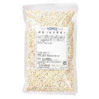 押麦(岩手県産) / 200g TOMIZ(富澤商店) 豆・米穀・雑穀 国産雑穀の仲間