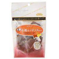 ひしわ 有機ルイボスティーTB / 24g(8袋) TOMIZ(富澤商店) 珈琲・お茶 日本茶・健康茶