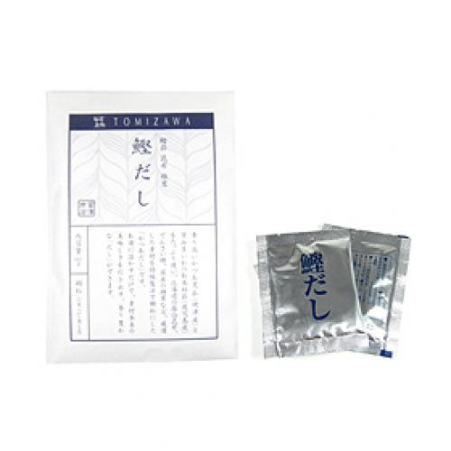 富澤商店の鰹だし / 60g(5g×12) TOMIZ/cuoca(富澤商店) 和食材(加工食品・調味料) だしの素