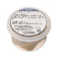 黒豆きな粉クリーム / 120g TOMIZ/cuoca(富澤商店) ジャム・スプレッド スプレッド