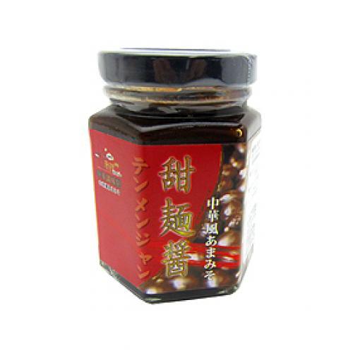 甜麺醤 / 115g TOMIZ(富澤商店) 中華とアジア食材 調味料(中華)