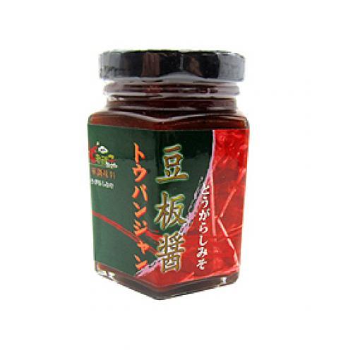 豆板醤 / 110g TOMIZ(富澤商店) 中華とアジア食材 調味料(中華)