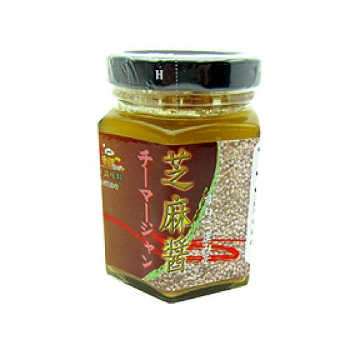 芝麻醤 / 100g TOMIZ(富澤商店) 中華とアジア食材 調味料(中華)