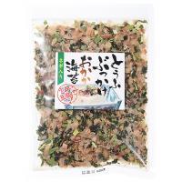 とうふぶっかけおかか海苔 / 30g TOMIZ/cuoca(富澤商店) 季節商品 夏