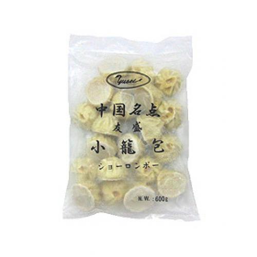 【冷凍便】小籠包(ショーロンポー) / 30g×20個 TOMIZ(富澤商店) 中華とアジア食材 中華食材