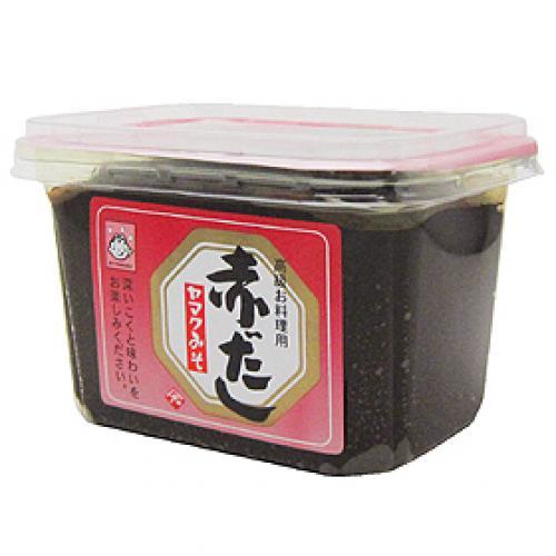 ヤマク 赤だし / 500g TOMIZ/cuoca(富澤商店)