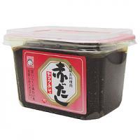 【冷蔵便】ヤマク 赤だし / 500g TOMIZ(富澤商店) 和食材(加工食品・調味料) 和風調味料