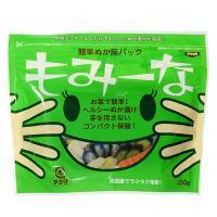 簡単ぬか床パック もみーな / 350g TOMIZ/cuoca(富澤商店)