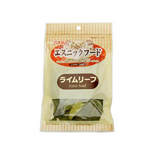 ユウキ ライムリーフ / 3g TOMIZ(富澤商店) 中華とアジア食材 東南アジア食材