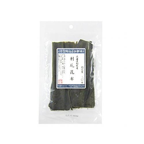 利尻昆布 / 30g TOMIZ(富澤商店) 和食材(海産・農産乾物) 昆布