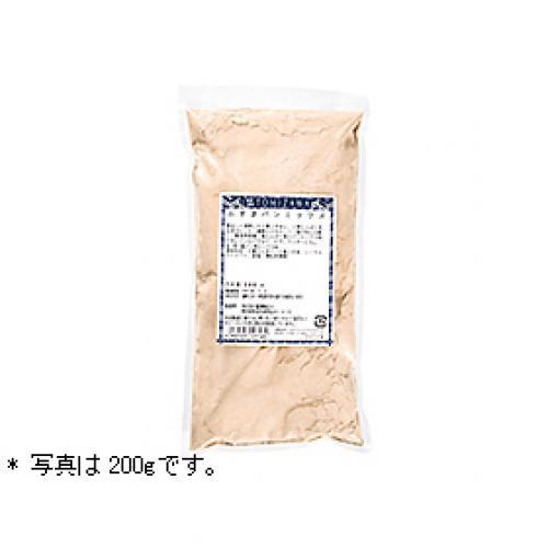 ふすまパンミックス / 10kg TOMIZ(富澤商店) パン用ミックス粉 HBミックス粉 糖質OFF ブランパン