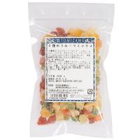 6種のフルーツミックス / 150g TOMIZ(富澤商店) ドライフルーツ ミックス ミックスドライフルーツ