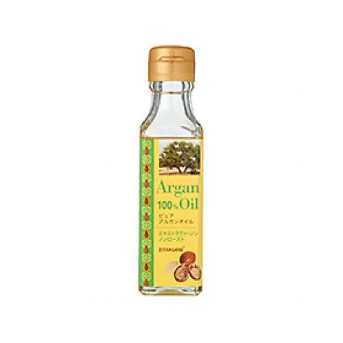 ピュアアルガンオイル100%(ノンロースト) / 92g TOMIZ(富澤商店) イタリアンと洋風食材 オリーブオイル・油