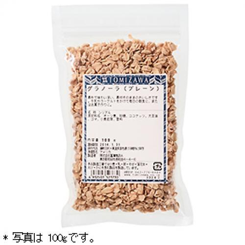 グラノーラ(プレーン) / 350g TOMIZ/cuoca(富澤商店) その他雑穀粉 オートミール・グラノーラ