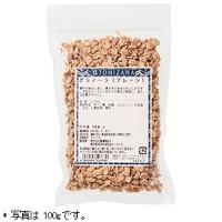 グラノーラ(プレーン) / 350g TOMIZ(富澤商店) その他雑穀粉 オートミール・グラノーラ
