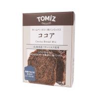 ココア食パンミックス / 1斤用(253g) TOMIZ/cuoca(富澤商店) パン用ミックス粉 HBミックス粉