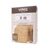 黒糖食パンミックス / 1斤用(253g) TOMIZ/cuoca(富澤商店) パン用ミックス粉 HBミックス粉