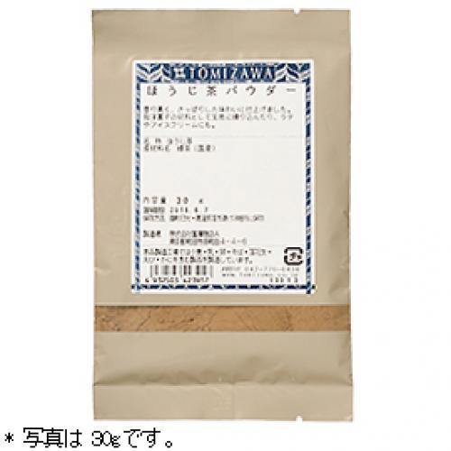 ほうじ茶パウダー / 500g TOMIZ/cuoca(富澤商店) その他お手軽材料 紅茶・ほうじ茶