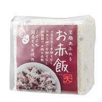 笑顔あふれるお赤飯 / 300g TOMIZ/cuoca(富澤商店) 豆・米穀・雑穀 国産米穀