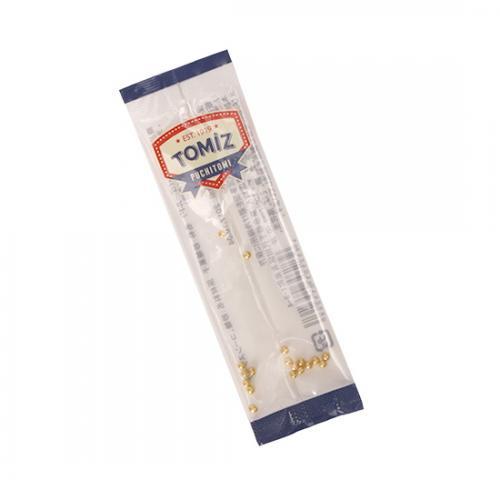 アラザン(ゴールド)3mm / 0.5g TOMIZ/cuoca(富澤商店) トッピング材料 アラザン