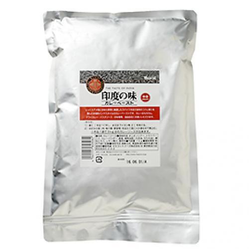 印度の味 中辛 / 1kg TOMIZ/cuoca(富澤商店)