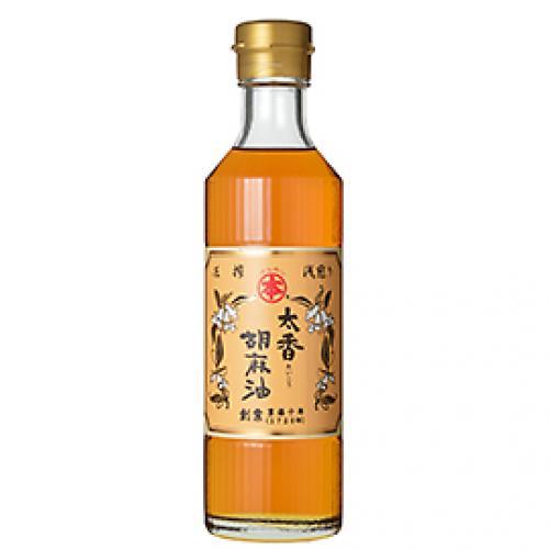 太香胡麻油 / 300g TOMIZ/cuoca(富澤商店)