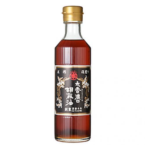 太香胡麻油 濃口 / 300g TOMIZ/cuoca(富澤商店)