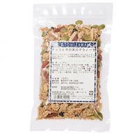 ナッツと木の実のグラノーラ / 100g TOMIZ(富澤商店) ドライフルーツ ミックス ミックスグラノーラ