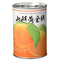 山形黄金桃 / 425g TOMIZ(富澤商店) 缶詰・瓶詰 国産缶詰・ビン詰