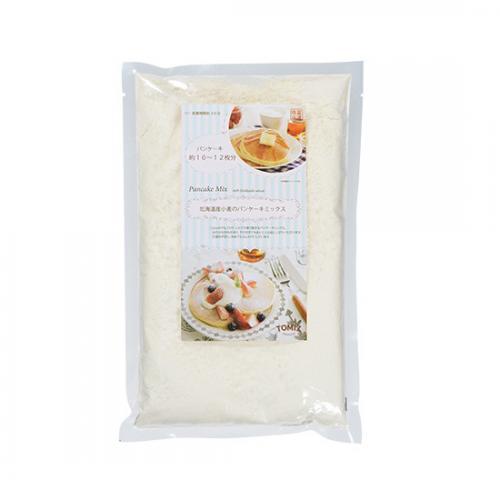 北海道産小麦のパンケーキミックス / 400g TOMIZ/cuoca(富澤商店) 菓子用ミックス粉 北海道パンケーキミックス