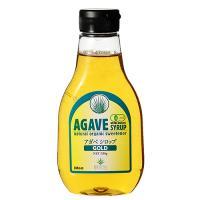 有機アガベシロップ GOLD / 330g TOMIZ(富澤商店) 液状・固形の砂糖 その他液状の砂糖
