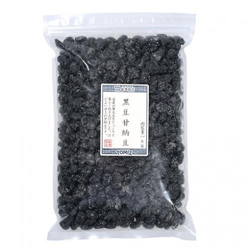 黒豆甘納豆 / 1kg TOMIZ/cuoca(富澤商店)