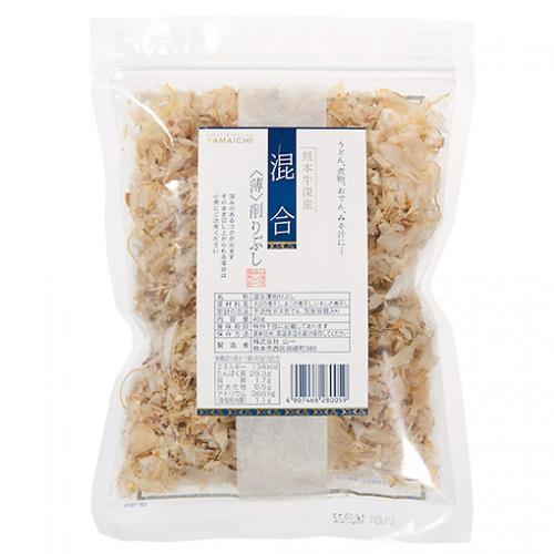熊本牛深産 混合薄削りぶし / 40g TOMIZ/cuoca(富澤商店) 和食材(海産・農産乾物) かつお・削り節