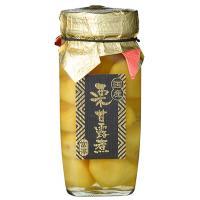 国産 栗甘露煮(中瓶) / 500g TOMIZ/cuoca(富澤商店) 栗・芋・かぼちゃ 栗甘露煮・栗渋皮煮