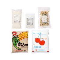 【はじめてのTOMIZ】和菓子 レンジで作る、くるみゆべし / 1セット TOMIZ/cuoca(富澤商店) お値打ち品 食材