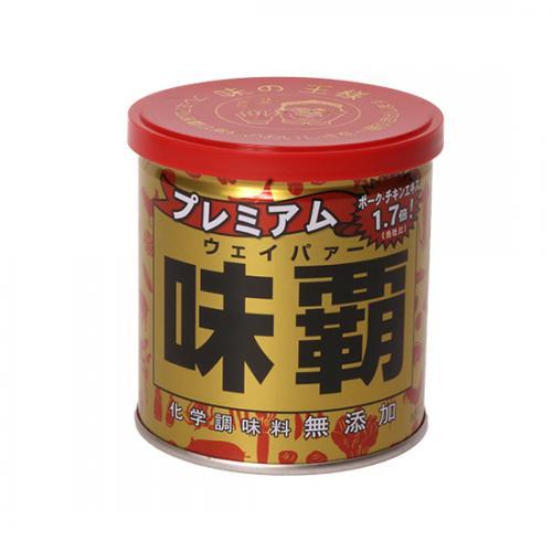 プレミアム味覇(ウェイパァー) / 250g TOMIZ/cuoca(富澤商店)