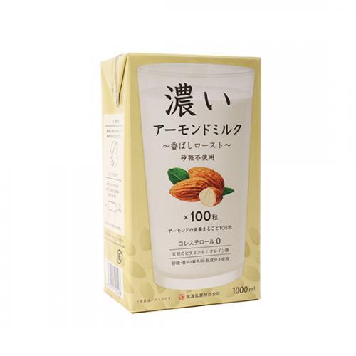 濃いアーモンドミルク(香ばしロースト) / 1L TOMIZ/cuoca(富澤商店)
