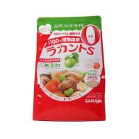 ラカントS顆粒 / 600g TOMIZ(富澤商店) 液状・固形の砂糖 その他固形の砂糖