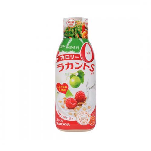 ラカントS液状 / 280g TOMIZ/cuoca(富澤商店)