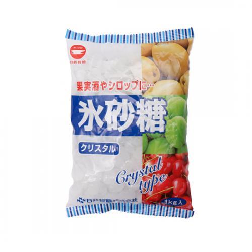 カップ印 氷砂糖クリスタル / 1kg TOMIZ/cuoca(富澤商店)