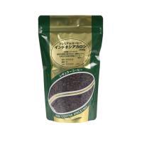 全珈琲 プレミアムコーヒー インドネシアカロシ(豆) / 200g TOMIZ(富澤商店) 珈琲・お茶 珈琲
