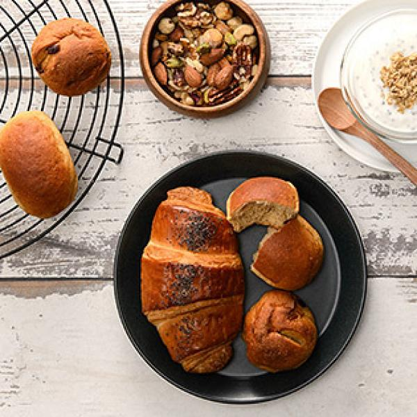 【糖質84%オフ】ふすまパンミックス / 1kg×2個セット TOMIZ/cuoca パン用ミックス粉 HBミックス粉 糖質OFF ブランパン