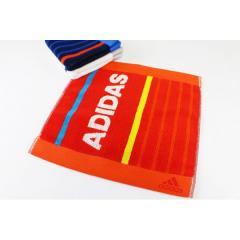 『adidas』シュトルツ タオルハンカチ レッド