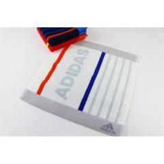 『adidas』シュトルツ タオルハンカチ ホワイト