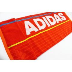『adidas』シュトルツ スポーツタオル レッド