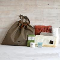 <送料無料>【福袋C】日本製綿毛布入り福袋7点セット(20